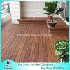 Quarto de bambu pesado tecido 59 da casa de campo do revestimento do Decking costa ao ar livre de bambu