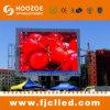 Visualización de LED al aire libre de alta resolución P16