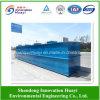 Fábrica de tratamento da água de esgoto do pacote para a água de esgoto doméstica