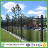 Cerca de aço tubular superior galvanizada do laço usada na estrada ou na cerca da associação para Austrália