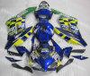 Carenagem da motocicleta para Honda CBR1000RR 2004-2005