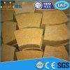 Arcilla refractaria Refractory Brick para Industrial Furnace