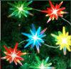 Solarstern-Zeichenkette-Leuchte