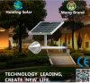 Lumière solaire à LED d'économie d'énergie IP65 à bas prix