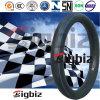 100 / 90-18 de alta calidad y precio barato de la motocicleta Tubo