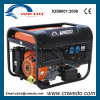 Wd7500 4는 단 하나 실린더를 가진 가솔린 발전기를 불을 땐다