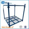 Pneumático de aço Stackable do armazenamento que empilha cremalheiras