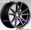 алюминиевое колесо 18inch снабжает ободком оправы сплава для оправ колеса Benz