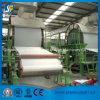 Producteur de machine de papier de qualité d'exportation pour faire le papier de serviette de toilette