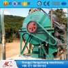Macchina centrifuga economizzatrice d'energia del concentratore per oro