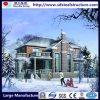 Stahlabdeckung Zelle-Stahl fabrizierte Gebäude-Stahl fabrizierte Häuser
