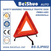 Signal d'alarme de triangle de route de qualité chronique bonne et de prix spéciaux