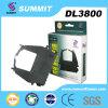 Cumbre Compatible Printer Ribbon para Use en Fujitsu Dl3800/Dpk3600e/9600e
