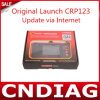 Lancement Crp123 Launch Creader Professional 123 New Generation de Core Diagnostic Product
