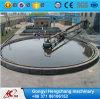 Réservoir élevé d'épaississant de produits de queue de minerai de fer d'Efficience