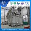 110kV drie winding, Transformator van de op-ladings de kraan-veranderende Macht