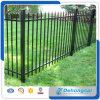 使用された古典的な電流を通された粉の上塗を施してある錬鉄のプールの塀または鉄の囲うか、または溶接された塀デザイン