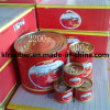 pasta de tomate enlatada 70g-4500g para dietas