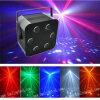 Lxg1087 5*3W Rgbwy LED Licht des Effekt-LED