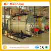 Pétrole de germe de maïs effectuant à matériel l'huile de maïs orange d'usine d'extraction de l'huile extrayant le matériel