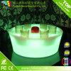 Comercio al por mayor LED de plástico recargable RGB Pequeño cubo de hielo