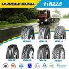 Pneus radiaux de TBR, marques chinoises, pneus de Tubless pour le camion