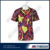 Gedrucktes T-Shirt der Männer, kundenspezifische Marke, Form-Auslegung-Großverkauf (TS-31)