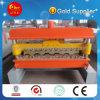 Placage en acier de paquet de matériau de construction de qualité formant la machine