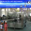 Автоматическая машина завалки воды соды бутылки (DCGF24-24-8)