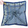Японский Silk шарф
