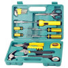New Image 17PCS Household Tool Kit