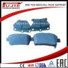 Garniture de frein automatique de pièces de rechange pour Toyota D242