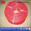 Tubo flessibile caldo dell'acetilene di colore rosso di vendita
