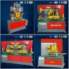Diw-120L hydraulische Ijzerbewerkers, de Hydraulische Machine van de Arbeider van het Ijzer