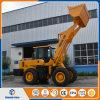 De Chinese Goedkope 3ton Lader Van uitstekende kwaliteit van het Wiel van de Bouw
