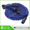 De flexibele Lichtgewicht Elastische Spoel van de Slang van de Tuin van het Water van de Was van de Auto