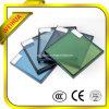 Bâtiment en verre pour le verre de Tenpered/verre feuilleté/verre isolé avec du CE, ccc, ISO9001