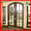 Migliore prezzo - portello esterno lustrato del legno duro