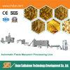 Ligne industrielle standard de traitement des denrées alimentaires des produits alimentaires de macaronis de la CE