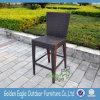 Silla al aire libre popular de la barra de la rota del jardín/silla de mimbre