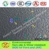 Revestimiento de suelos del PVC para el rodillo de la estera del suelo de Outside/PVC