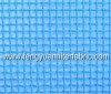 ポリエステル明白な織り方の純ファブリック