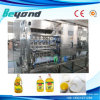 Máquina de rellenar del aceite vegetal de la botella