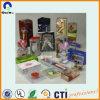 Strato rigido trasparente di plastica del PVC per il contenitore di imballaggio