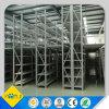Estructuras del metal para un estante del entresuelo de la segunda planta