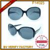 F14023 Zonnebril de Van uitstekende kwaliteit van de Manier van de Schildpad