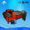 Jinan-Eisen Stahl-CNC-Plasma-Ausschnitt-Maschine 1325 mit Anfangscontroller