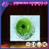 Indicador de diodo emissor de luz do anúncio de tela do diodo emissor de luz da cor P3 cheia