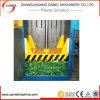 Pressa idraulica orizzontale della pressa per balle automatica macchina-macchina per carta straccia/cartone/plastica