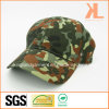 Бейсбольная кепка печати камуфлирования прованского зеленого цвета /Military армии сверла хлопка